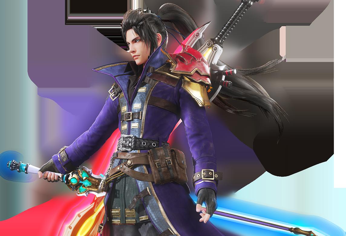 Final Fantasy Brave Exvius Global Official Site Square Enix